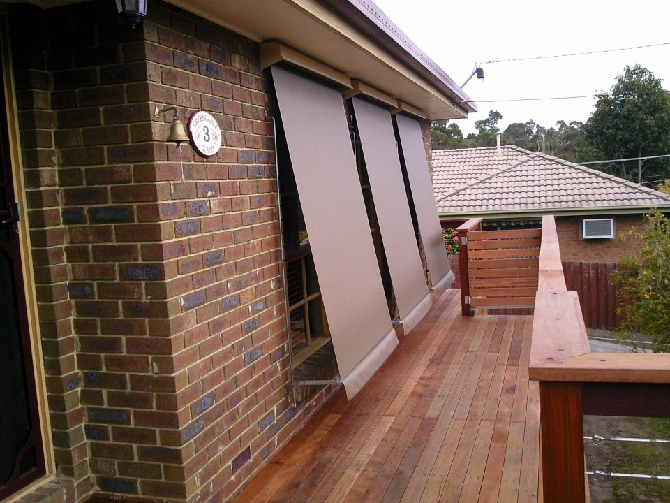 outdoor auto awnings